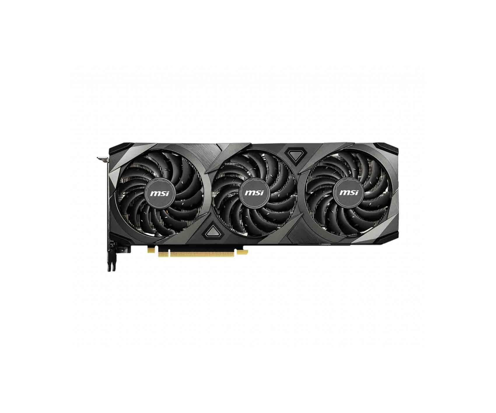 MSI NVIDIA GeForce RTX 3090 Ventus 3X 24G OC